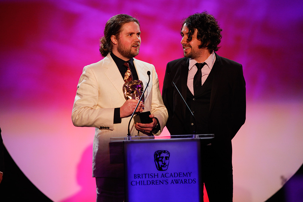 2011 BAFTA Children's Awards
