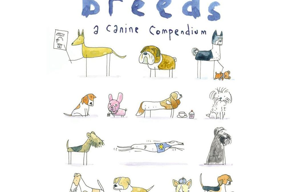 Breeds Book