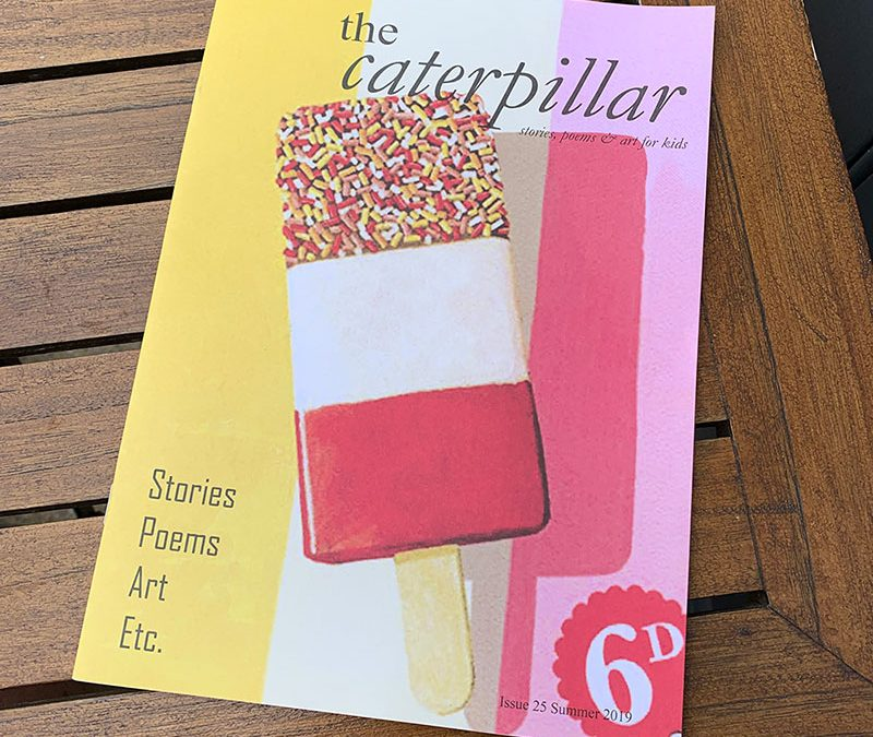 Caterpillar Magazine