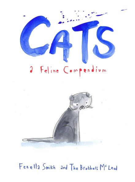 Cats a feline compendium