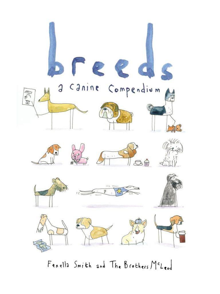 Breeds a Canine Compendium