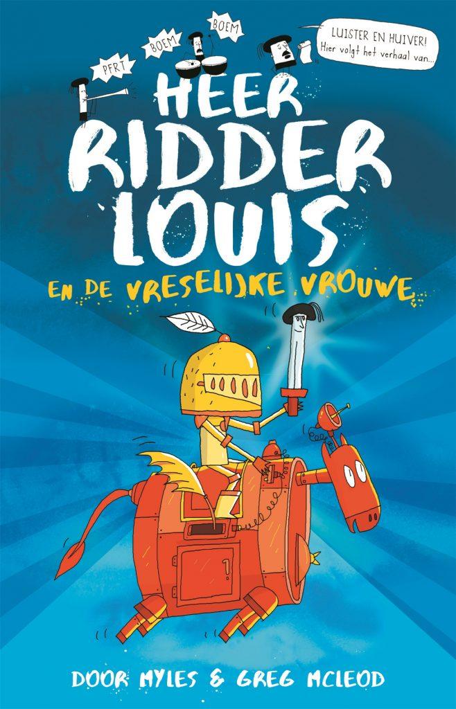 Heer Ridder Louis